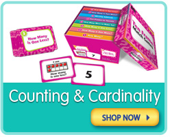 Counting & Cardinality