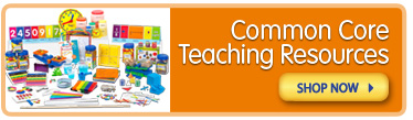 Common Core Teaching Resources