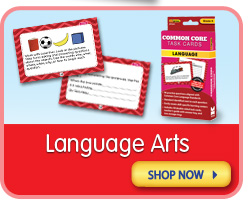 Literacy - Language Arts