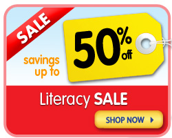 Literacy - SALE