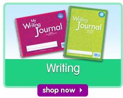 Literacy - Writing