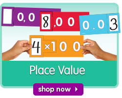 Math - Place Value