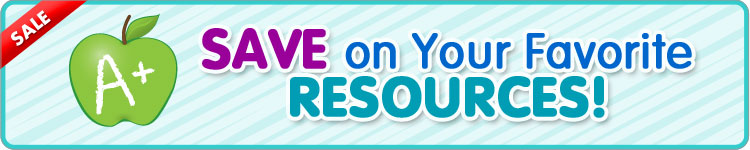 Save on Your Favorite RESOURCES!