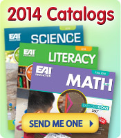 Click here to request an EAI Education Spring 2014 Catalog!