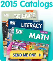 Click here to request an EAI Education Spring 2015 Catalog!