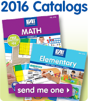 Click here to request an EAI Education Spring 2016 Catalog!