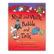 Words Are CATegorical®- Stroll and Walk, Babble and Talk: More About Synonyms