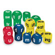 Soft Foam Phonics Cubes - Set of 18