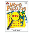 Word Puzzlers: Grades 4-5