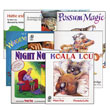 Mem Fox Series - Set of 9