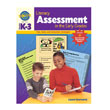 Literacy Assessment in the Early Grades K-3
