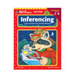 Basic Skills Language Arts Series - Inferencing: Grades 3-4
