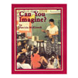 Can You Imagine? Grades 2-5