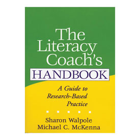 The Literacy Coach's Handbook: Grades 1-6