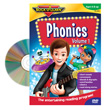 Rock 'N Learn® DVD: Phonics, Volume 1