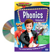 Rock 'N Learn® DVD: Phonics, Volume 2