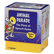 Last One Standing: Animal Parade - The Parts of Speech Game
