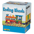 Phonics Train: Ending Blends