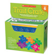 The Trait Crate®: Grade 6