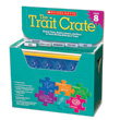 The Trait Crate®: Grade 8