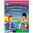 Reading Standards for Literature - Grade K