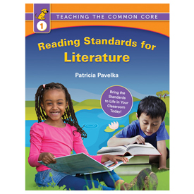 Reading Standards for Literature - Grade 1