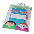 "Book Buddy Storage Bags - 10½"" x 12½"" - Set of 6"