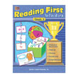 Reading First Activities Series: Grade 3