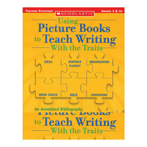 picture books for teaching essay writing
