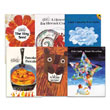 Eric Carle Series - Set of 6