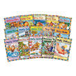 Vowel Focus Books - Set of 15