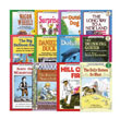 103342 - I Can Read Books: Level 3: Grades 2-4 - Set of 12