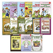 I Can Read Books: Level 2: Grades 1-3 - Set of 16