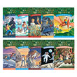 The Magic Tree House Series - Books 1-10