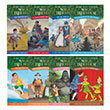 The Magic Tree House Series - Books 21-28