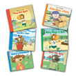 I See I Learn Series - Set of 6