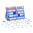 Building Words Pocket Chart