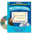 Interactive Learning: Daily Sentence Editing: Grade 2