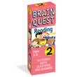 Brain Quest Reading: Grade 2