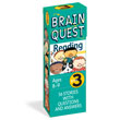 Brain Quest Reading: Grade 3