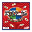 Wheel of Phonics