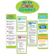 Close Reading Mini Bulletin Board