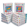Basic Skills Reading Puzzles - Complete Set of 11
