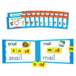 104171 - Little Red Tool Box: Word Building Mini-Book Set - Word Families