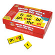 Little Red Tool Box: Magnetic Foam Word Family Tiles