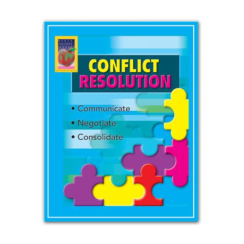 Conflict Resolution: Grades 3-5