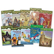 The Magic Tree House Series - Books 21-30
