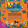 Learning Well® Math Noodlers: Grades 2-3
