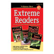 Extreme Readers Slipcase - Volume 1: Grades 1-2