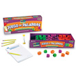 Reading Rods® Juego de palabras (Word for Word) Game